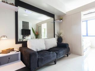 Nice 1 bedroom Vacation Rental in Manila - Manila vacation rentals