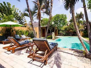 Central Seminyak 5 bedrooms Private Pools Villa - Seminyak vacation rentals