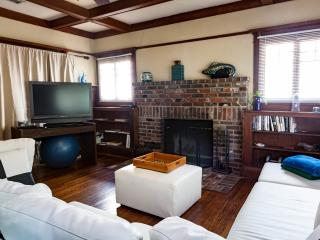 Hollywood Hills Classic Craftsman House - Los Angeles vacation rentals