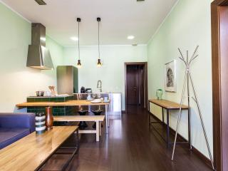 Avenida Diagonal cv1 - Barcelona vacation rentals