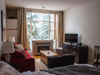 'Glacier Lodge' Ski in Studio with Pool & Hot Tub - Whistler vacation rentals