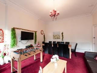 Holiday Let Apartment in City Center - Edinburgh vacation rentals