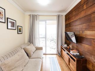 Comfy Clean quiet bright room Near USP - Sao Paulo vacation rentals