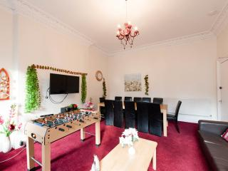 Ensuite Private room in Edinburgh City Center - Edinburgh vacation rentals