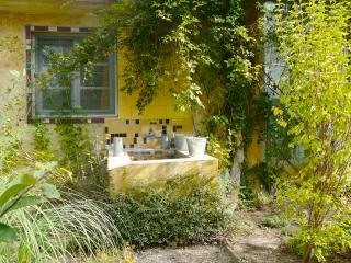 le quinquerlet: apartement south1 for 2 guests - Apt vacation rentals