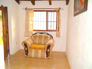 Lovely & Cozy 2 Bedroom Cabin: Nature but in town! - San Cristobal de las Casas vacation rentals