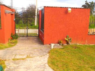 Linda Cabaña 3 Recamaras & Chimenea - San Cristobal de las Casas vacation rentals