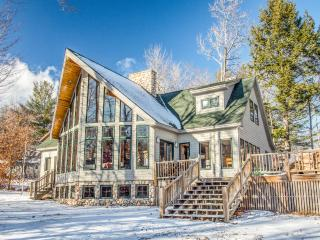 Large Chalet Just Steps to the Trails - Newry vacation rentals