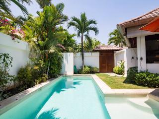 Seminyak Bali Villa 1 chambre avec piscine - Seminyak vacation rentals
