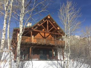 COZY CABIN, FISHERMAN'S PARADISE, SPRING SPECIAL! - Basalt vacation rentals