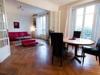 Sacré Coeur Panorama - Paris vacation rentals