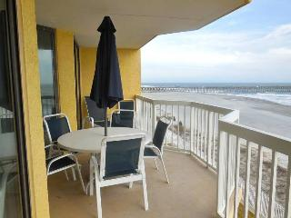Luxury Oceanfront Condo, 4/Br. Fully equipped - Folly Beach vacation rentals