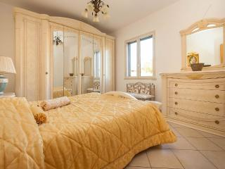 CHARMING VILLA VALIANA 150 MT  FROM BEACH - Cefalu vacation rentals