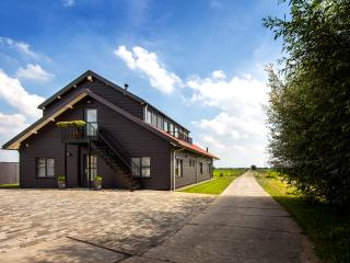Bungalow in the middle of Holland, near Utrecht - Montfoort vacation rentals