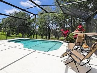 4 BED FAMILY HOUSE NICE POOL #8 - Orlando vacation rentals