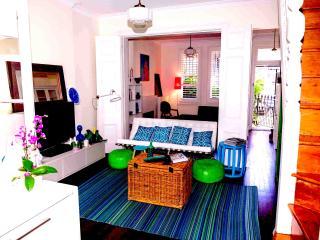Paddington Guest House stunning designer accomm - Sydney vacation rentals