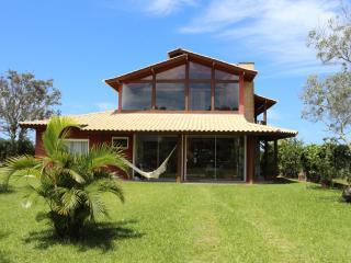 Redhouse Ibiraquera - Lagoa Alto Padrão - Ibiraquera vacation rentals