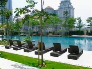 Luxury 2 Bedrooms Serviced Apartment In KLCC - Kuala Lumpur vacation rentals