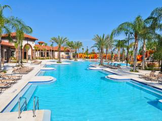 Solterra Resort 5Bd TownHome-Pool, WiFi- Frm$175nt - Orlando vacation rentals