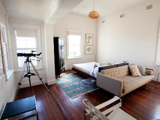 TARA Guest House Upstairs Back Room - Enmore vacation rentals