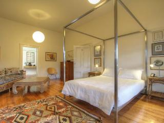 TARA Guest House Upstairs Gallery Room - Enmore vacation rentals