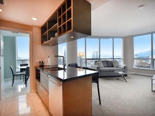 Downtown Living at its Finest (II) - Vancouver vacation rentals