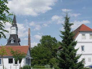 Appartement Seestern - Ferienwohnung - Bad Sulza vacation rentals