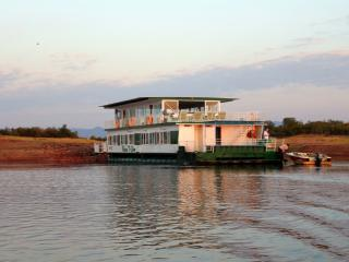 Return to Eden houseboat on Lake Kariba - Kariba vacation rentals