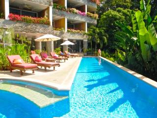 Stunning sea view apartment close beach of Kata! - Kata vacation rentals