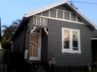 2bedroom house over xmas and new years - Newcastle vacation rentals