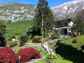 Lovely Condo with Television and Water Views - Lierna vacation rentals
