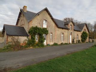 Gite rural les alpagas du Layon - Thouarce vacation rentals