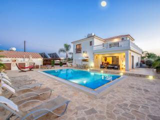Amani villa - Protaras - Protaras vacation rentals