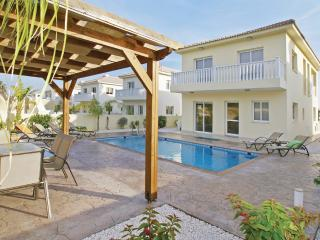 ANHAR9 - 3 bedroom villa in Ayia Napa center - Ayia Napa vacation rentals