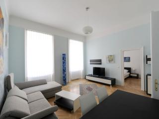 Nice Condo with Television and Microwave - Vienna vacation rentals