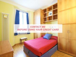 39rentals-Roberta | 1 bedroom near Cso Sempione - Milan vacation rentals