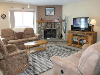 BR202F Condo w/Great Views, Wifi, Fireplace, Clubhouse & Covered Parking - Silverthorne vacation rentals