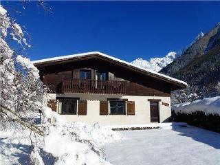 Chalet Bedières - Chamonix vacation rentals