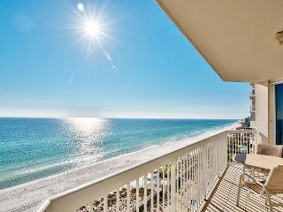 Silver Beach Towers 1002E - 668815 - Destin vacation rentals
