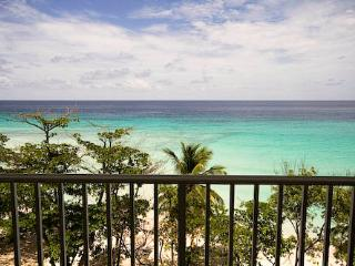 Sapphire Beach 505 - Saint Lawrence Gap vacation rentals