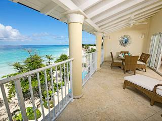 Sapphire Beach 509 - Saint Lawrence Gap vacation rentals