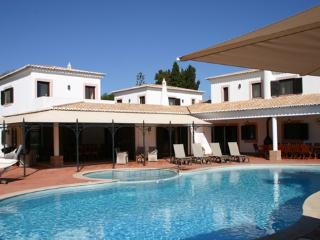 Lovely Villa with Internet Access and Private Outdoor Pool - Carvoeiro vacation rentals