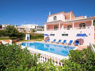 Villa Harmonia, Up to 6 Persons - Patroves vacation rentals