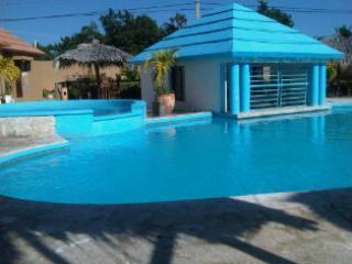 Prestigious and comfortable resort located Aparthotel - La Romana vacation rentals
