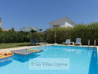 Stunning 3BR villa, walking distance to beach,wifi - Argaka vacation rentals