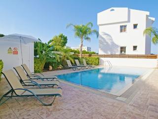 PRPAR18 - 4 bedroom villa by the sea - Protaras vacation rentals