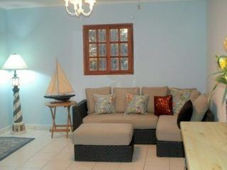 Savaneta Apartment on the Beach - Savaneta vacation rentals