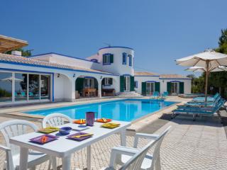 Bright 5 bedroom Villa in Boliqueime - Boliqueime vacation rentals