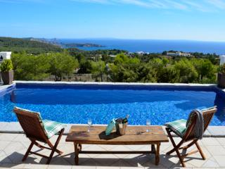 Lovely Villa with Garden and Private Outdoor Pool - Ibiza vacation rentals