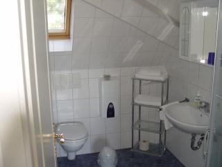 Cozy 2 bedroom Condo in Bad Sulza - Bad Sulza vacation rentals